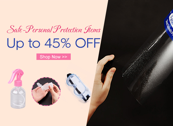 Safe-Personal Protection Items