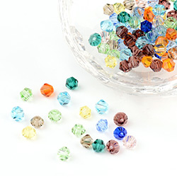 Normal Glass Beads
