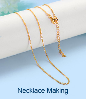 Necklace Making