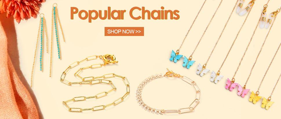Popular Chains