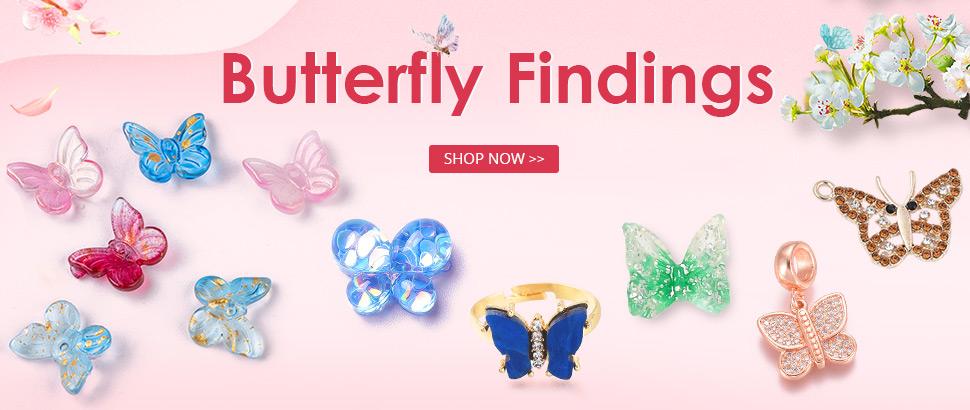 Butterfly Findings