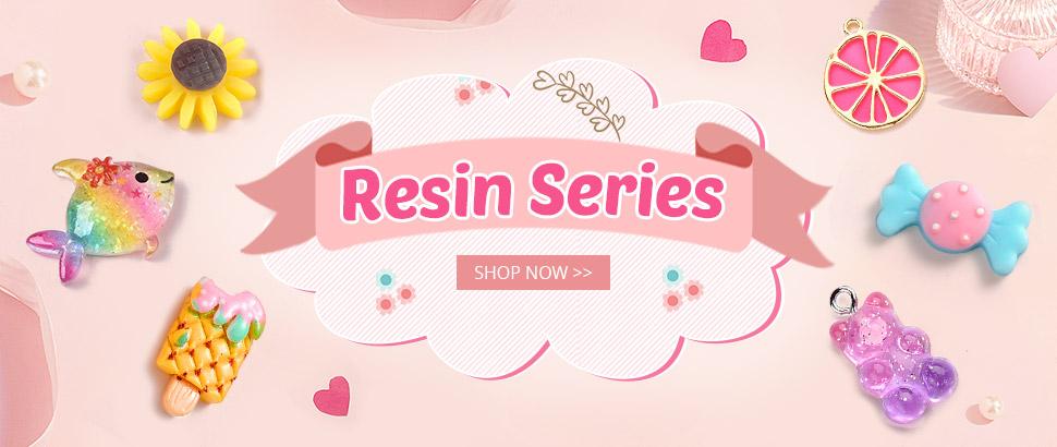 Resin Series