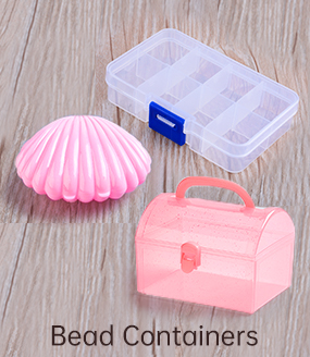 Bead Containers