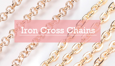 Iron Cross Chains