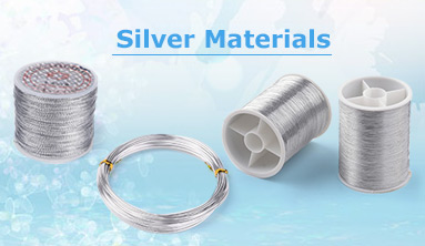 Silver Materials