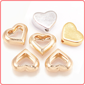 Heart Finding Beads