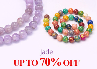 Jade UP TO 70% OFF