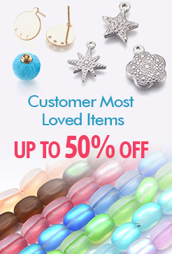 Customer Most Loved Items Up To 50% OFF