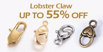 Lobster Claw Up to 55% OFF