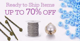 Ready to Ship Items Up to 70% OFF