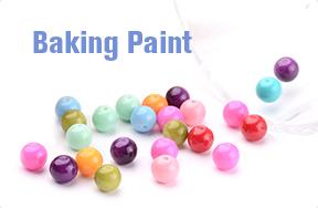 Baking Paint