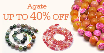 Agate Up To 40% OFF