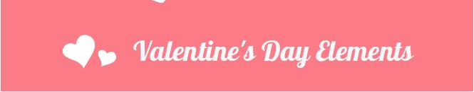 Valentine's Jewelry Gift