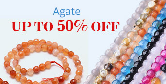Agate Up to 50% OFF
