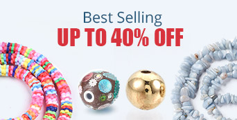 Best Selling Up To 40% OFF
