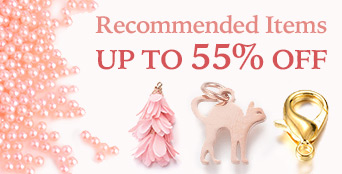 Recommended Items Up to 55% OFF