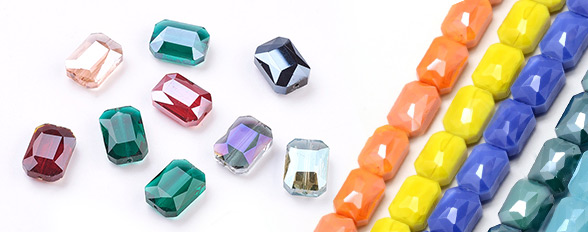 Rectangle Beads