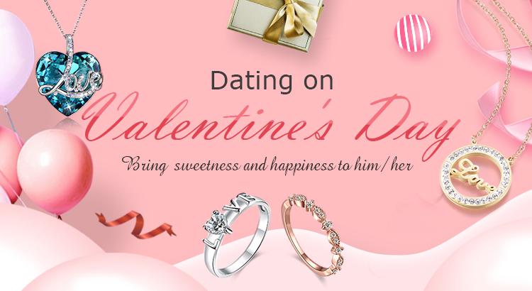 Datingt on Valentine's Day