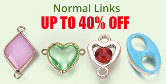 Normal Links Up to 40% OFF