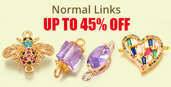 Normal Links Up to 45% OFF