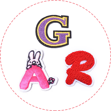 Clothes Patches