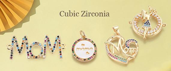Cubic Zirconia