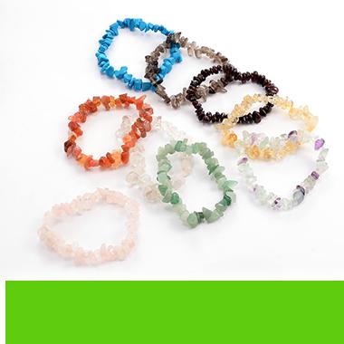 Gemtone Bracelets