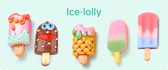 Ice-lolly