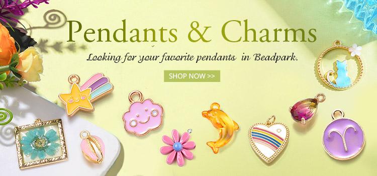 Pandants & Charms