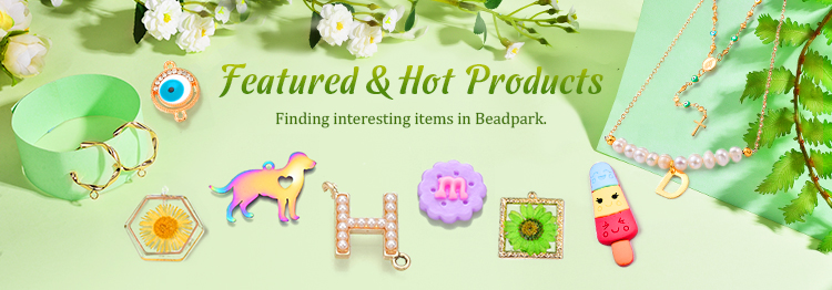 Featured & Hot Products