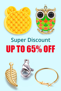 Super Discount Up to 65% OFF
