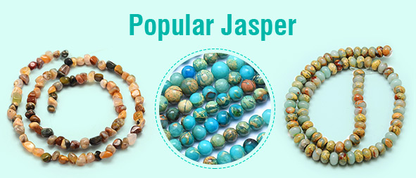 Popular Jasper