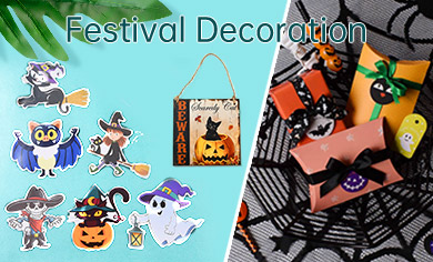 Festival Decoration